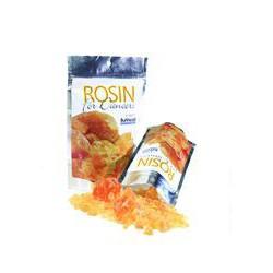 RESINE ROCK ROSIN BUNHEADS