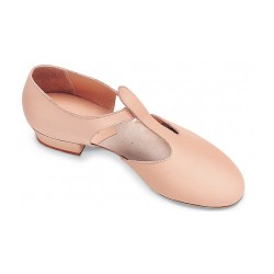 SANDALES GRECQUES  BLOCH ROSE